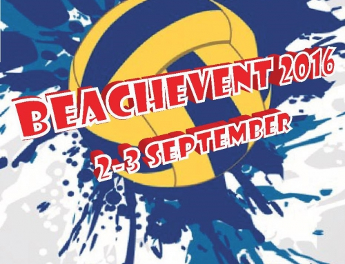 Beachevent St. Agatha 2016
