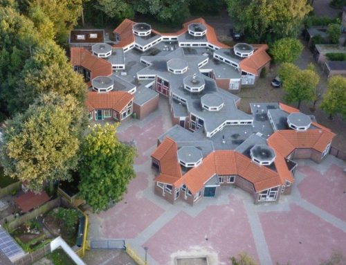 Aanvraag omgevingsvergunning terrein Harlekijn