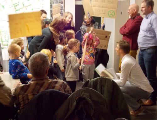 Terugblik op bewonersavond revitalisering Padbroek Noord