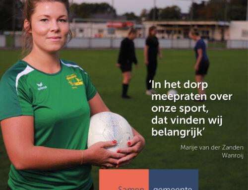 Enquête voor inwoners over samenwerking met gemeente Land van Cuijk
